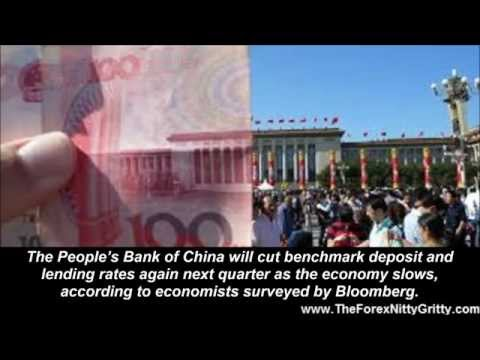 New Chinese Normal and the Yuan