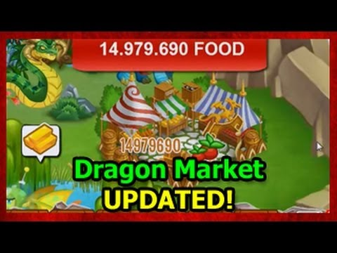 How To Get 15 Million FOOD and GOLD In Dragon City