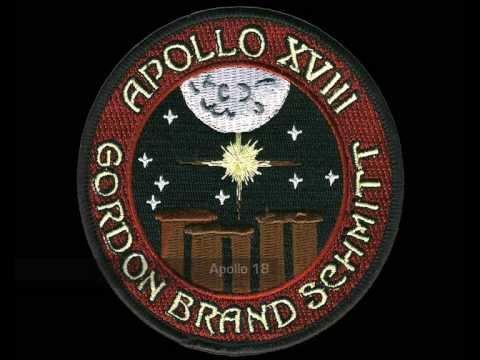 Cancelled Apollo Mission's 18,19 & 20 - Crew's & Landing Sites thumbnail