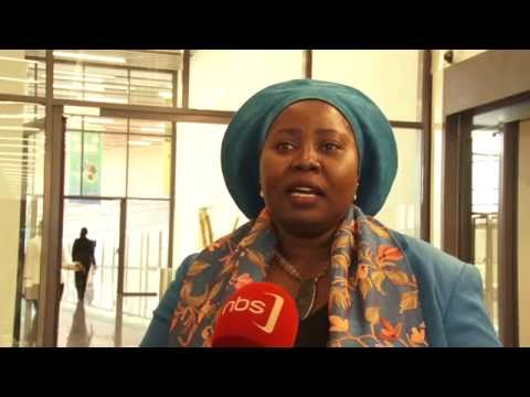 27th AFRICAN UNION SUMMIT IN KIGALI