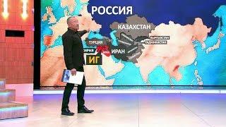 Судьба Узбекистана. Время покажет. Выпуск от05.09.2016