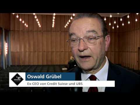 Finanz'17 - Roundtable Schweizer Finanzplatz