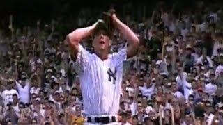 I Was There When: David Cone's perfect game