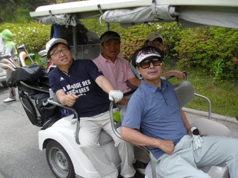 2014 05 월례회 golf monthly tournament