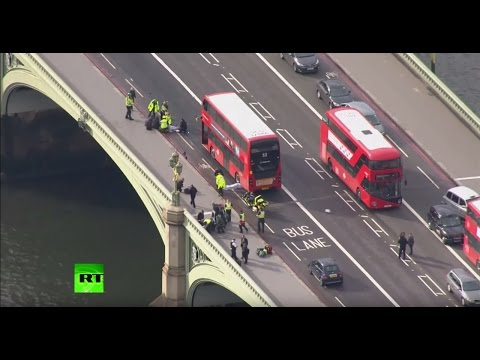 London terror attack: Special coverage