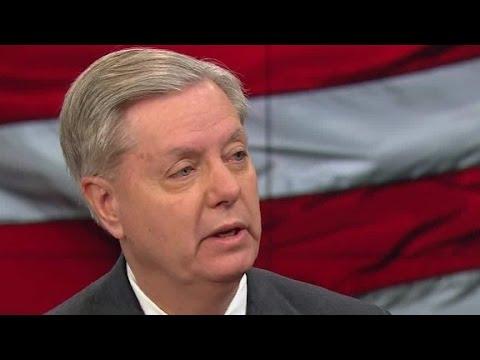 Graham: Trump a 'race-baiting, xenophobic religious ...