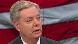 Graham: Trump a