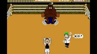 Phred's Cool Punch-Out 2 Turbo - Vigor Circuit