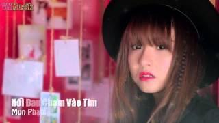 Nỗi Đau Chạm Vào Tim - Mun Phạm [MV Fanmade] ♥♪ *¨¨♫*•♪ღ♪