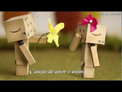 Breve Canção De Sonho - Zélia Duncan E Dimitri - Trilha Sonora Cheias De Charme video
