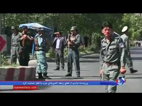 اشرف غنی: آمار کشتههای انفجار هفته پیش به ۱۵۰ نفر رسید thumbnail