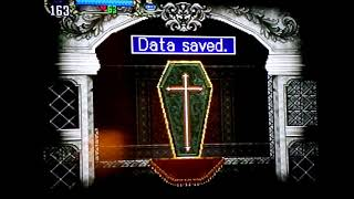 Let's Play Castlevania Symphony of The Night Episode 11 : Lots of Game Over Screens