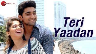 Teri Yaadan Official Music | Priyanka & Mohit | Ravi Chowdhury | Jitendra Viswakarma