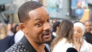 What Will Smith Really Thinks About Jada's Porn Addiction!