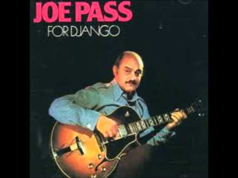 Joe Pass - Django
