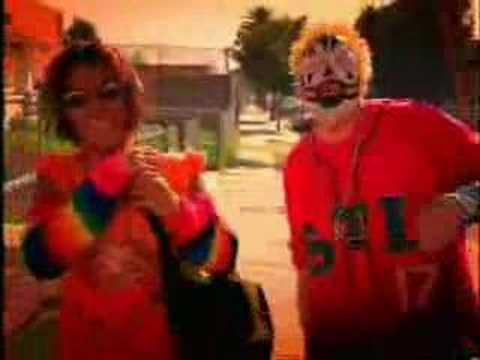 Cinder - Mad Clown Dance