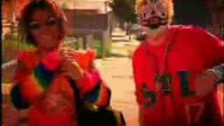Watch Insane Clown Posse Rosemary video