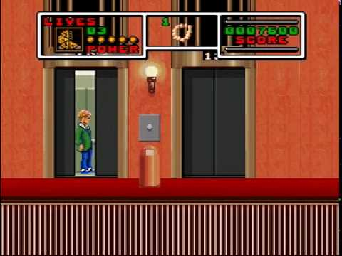 Let's Play Home Alone 2 Lost In New York Stage 1