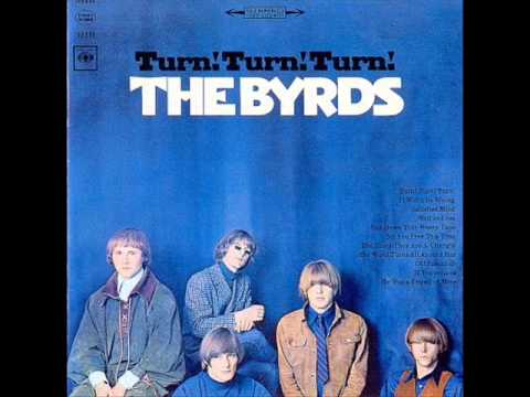 Byrds - Lay Down Your Weary Tune
