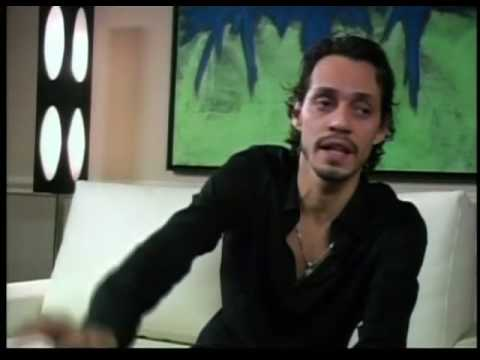 Marc Anthony Documentary Stars Music Videos