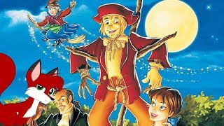 Fox-Review: The Scarecrow (2000 Animated Movie)