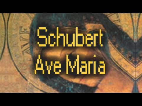 Schubert - Ave Maria (Opera)