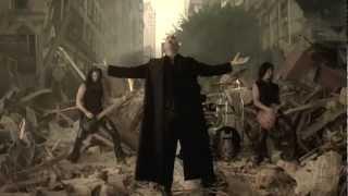 Watch Disturbed Prayer video