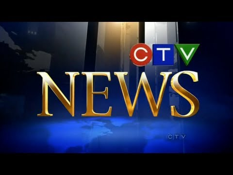 RC ADVENTURES - On CTV National News - DJMEDiC2008, JEM & YouTube in a Feature STORY!