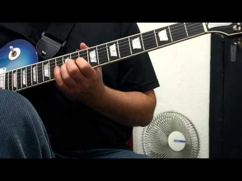 Aula de Guitarra  - Beautiful Love