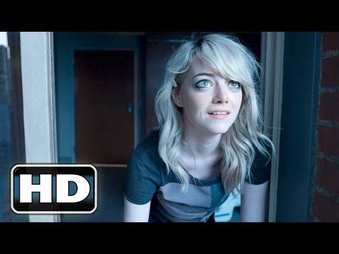 BIRDMAN Trailer (Michael Keaton - 2014)