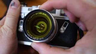 Perfect Exposures Without a Meter - The
