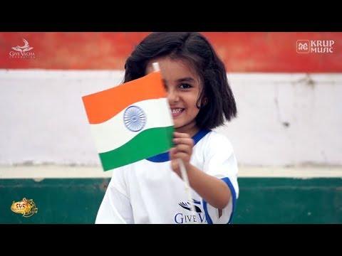Jana Gana Mana Kids I Cutest Version I National Anthem I Vacha Thacker I Krup Music