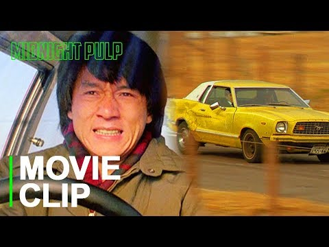 Download  One of Jackie Chan's Most Famous Car Stunts! | Clip from 'My Lucky Stars' HD Gratis, download lagu terbaru