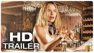 DUNDEE Full Official Trailer (2018) Margot Robbie, Hugh Jackman Comedy Movie HD