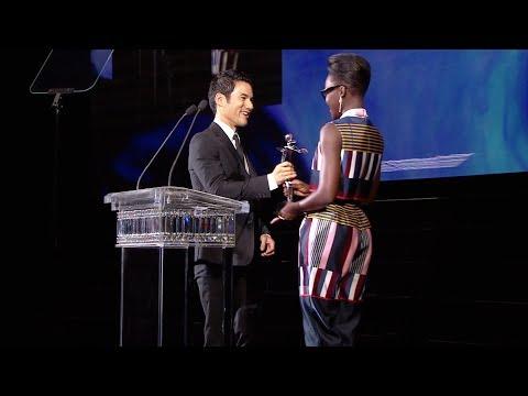 Joseph Altuzarra, Womenswear Designer of the Year - 2014 CFDA Fashion Awards
