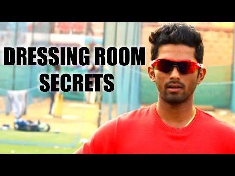 DRESSING ROOM SECRETS With Vijay Zol - Promo