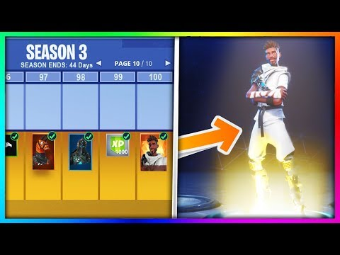 8 Things You Didn T Know About Season 3 Battle