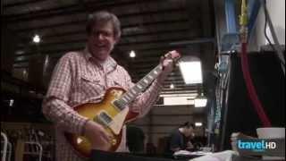Made In America 2011 Gibson Guitars-Documental sobre la fabricación de las guitarras Gibson..