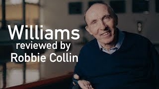 Williams reviewed by Robbie Collin