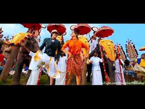 Kashmir Main Tu Kanyakumari   Chennai Express 1080p HD Video Song
