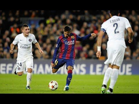 Neymar Jr - Amazing Skills Show - 2015 Hd video