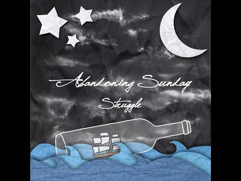 Abandoning Sunday - Couldnt Hurt To Try