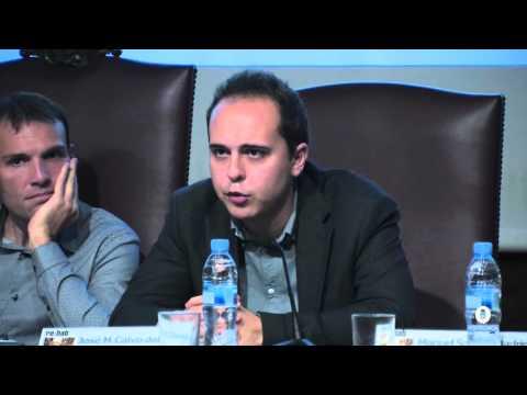 Rehab 2.4: NUEVAS ESTRATEGIAS DE REHABILITACIÓN MUNICIPAL. AYUNTAMIENTO DE MADRID