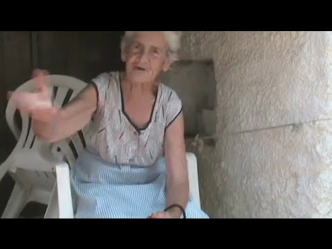 Η κυρια Ελενι μας λεει ... για το σαπουνι