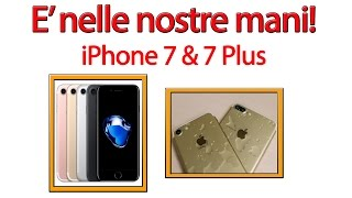 iPhone 7 24 ORE dopo! | COMMMENTO by iLudotech