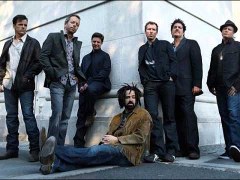 Counting Crows - Round Here Vh1