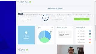 Kinh Nghiệm Đầu tư BTC Phần 5 Hướng dẫn đầu tư Máy đào Bitcoin Cloud bằng Hashflare an toàn và lợi n