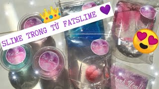 REVIEW SLIME TỪ FAT SLIME