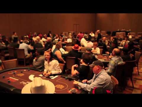 Fremont poker league