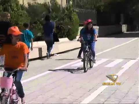 www.siciliatv.org -Favara. Educazione stradale a scuola